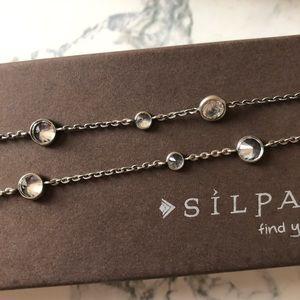 Silpada Jewelry - Silpada Infinity Necklace